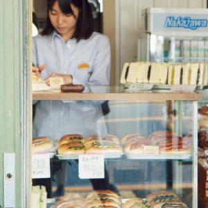 フレッシュなスムージー、懐かしのコッペパン。谷根千エリアのおいしいお店3軒