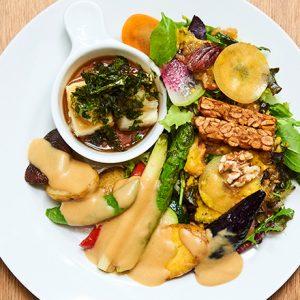 フレンチシェフによる彩り豊かな発酵食&玄米菜食ランチも!おすすめのヴィーガン食堂2軒
