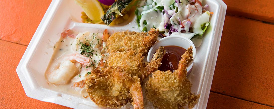ハワイ・ノースショアで人気ガーリックシュリンプを食べ比べ!