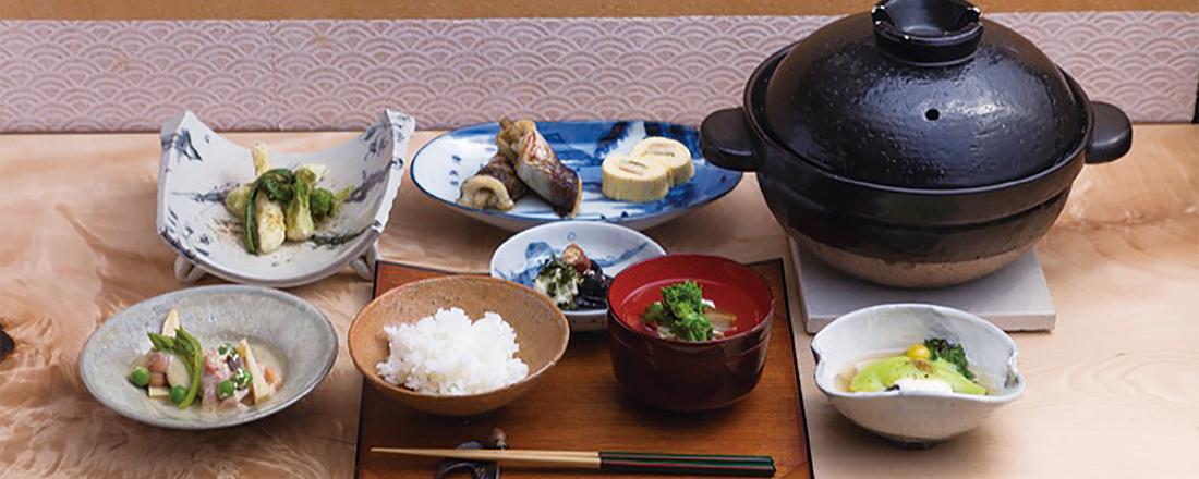 京都はやっぱり和食!名店の憧れの味が高コスパで楽しめる、京都のおすすめ朝食3選