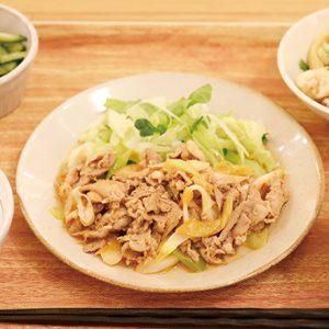 健康的に痩せるなら、〈タニタ食堂〉のヘルシーメソッドを見習うべし!