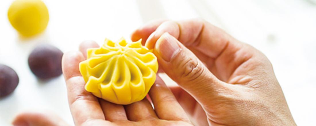 繊細な上生菓子が作れる!古都・鎌倉ならではの「和菓子作り体験」に密着!