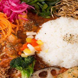 魅惑のカレータウン・下北沢で食べたい、至極のカレー5選!