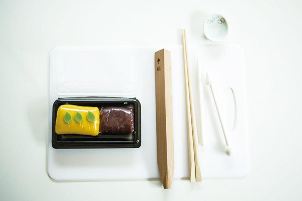 和菓子作りキット