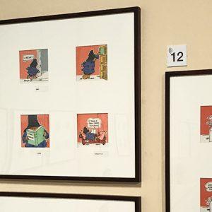 「今度はどの美術館へ?アートのいろは」生誕60周年記念 くまのパディントン展™