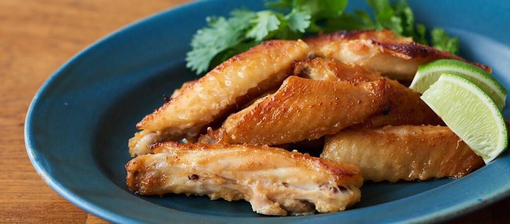 【石川県・とり野菜みそ】暑い夏に食欲が倍増する、定番の調理みそでスペアリブを!