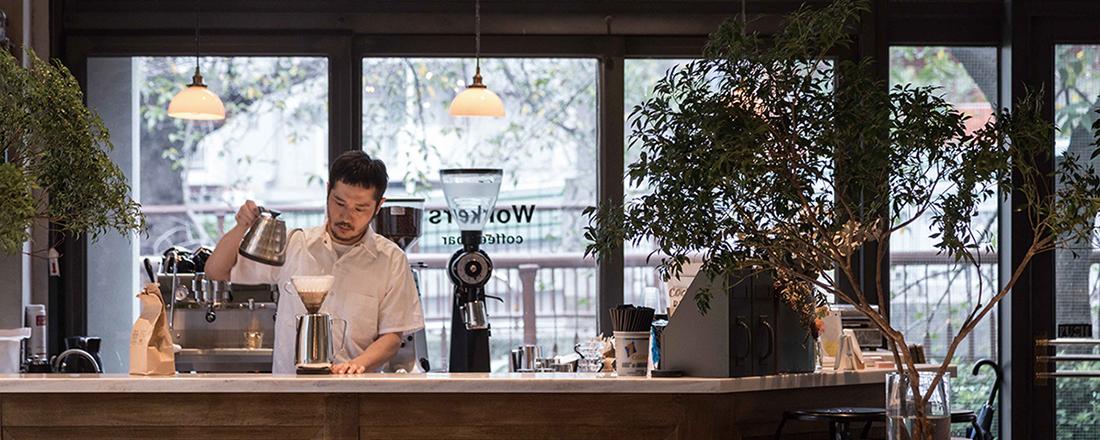 待ち合わせにぴったり。人気デートスポット【中目黒・蔵前・下北沢】のおしゃれカフェ3選