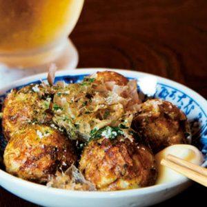 大阪の味を食べられる!東京近郊の絶品たこ焼き店4軒【三軒茶屋・自由が丘・鎌倉編】