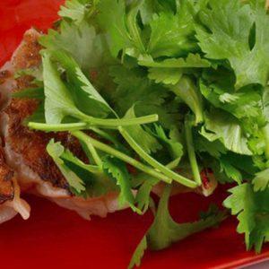 ジューシーな肉汁にパクチーが合う!都内で絶品「パクチー餃子」が食べられるお店をチェック!