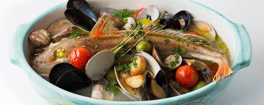 美味しい魚介スープと豊富なお酒が自慢!都内の魚料理が美味しいお店3選