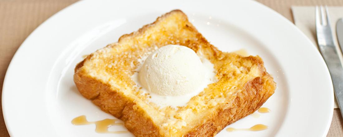 パンとアイスクリームのコラボにやみつき!おいしいパンスイーツが食べられる都内おすすめ3軒