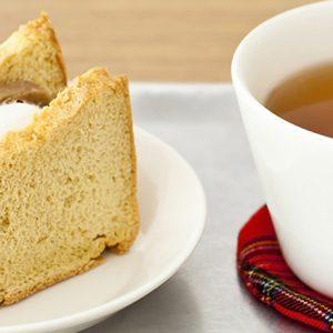 ふわ甘なシフォンケーキをお目当てに。東京のシフォンケーキが美味しいくつろぎカフェ3選