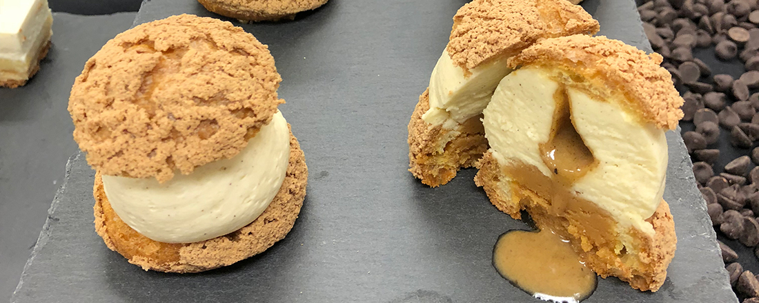 伝統フランス菓子×ブラジルテイストの洗練スイーツ!世界が注目するブラジル人パティシエ、ディエゴ・ロザーノ氏が初来日!