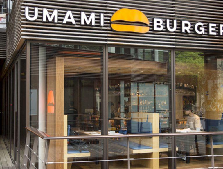 UMAMI BERGER青山店