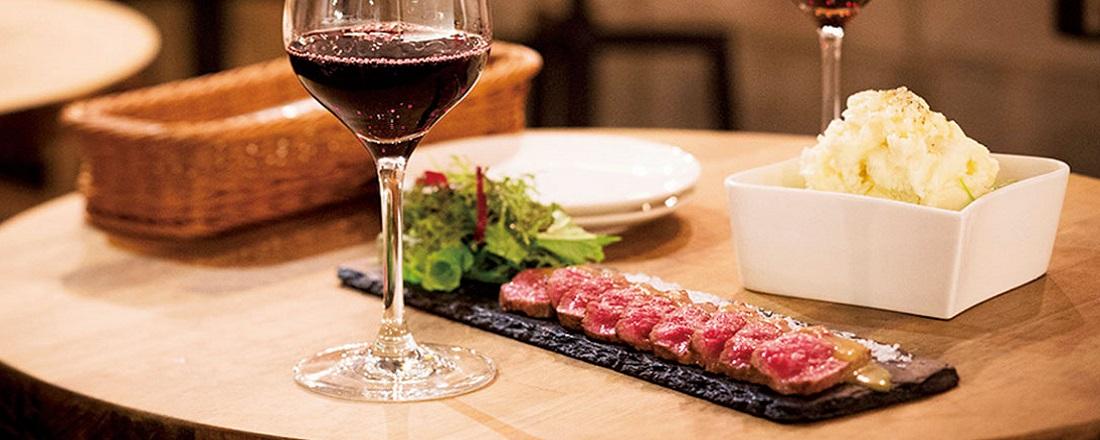 ディナーもランチも大満足!女子会でがっつりお肉を楽しめる。東京の美味しいお店はココ。