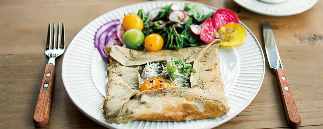 紫陽花の季節には【鎌倉・長谷】に行こう!鎌倉野菜たっぷりランチも楽しめる、おすすめグルメ&スイーツ店。