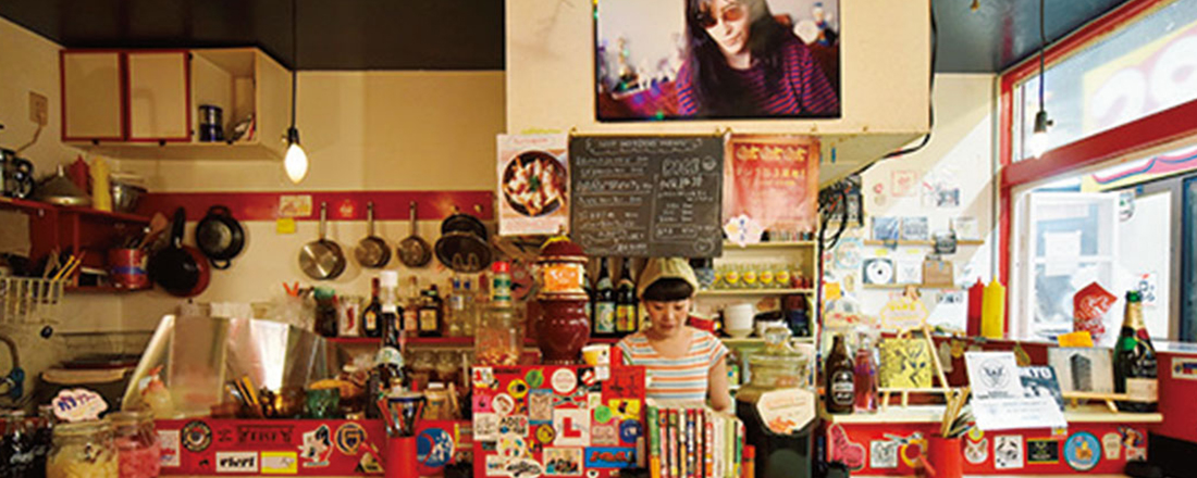 NY気分に浸れちゃう?おしゃれでポップな雰囲気が楽しい。東京都内のアメリカンダイナー&カフェ4軒