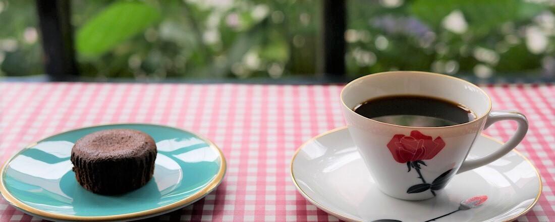 地元愛あふれる、主婦が始めた週2回のオーガニック喫茶店、四谷三丁目〈ガレージコーヒー〉。
