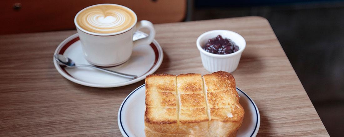 ザクッふわっがたまらない!東京の絶品「厚切り食パン」グルメが食べられるカフェ3軒