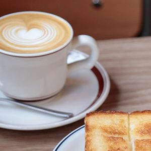おいしいカフェラテは、ここにある。こだわり満載!東京のおすすめコーヒーショップ3軒
