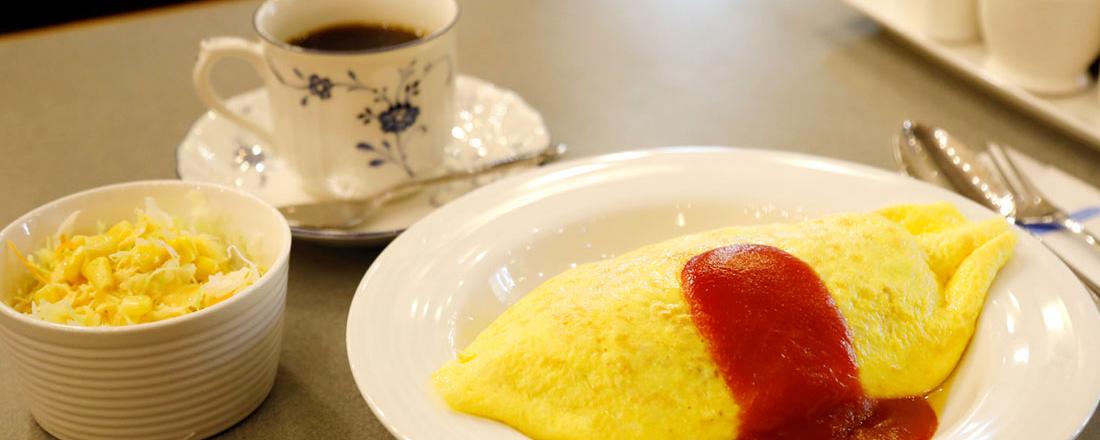 動物園やショッピングdayに。上野のレトログルメが美味しいカフェ&喫茶店3選