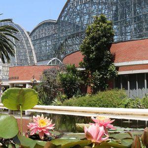 自然好きが訪れたい!植物園・植物館があるおすすめの公園4選