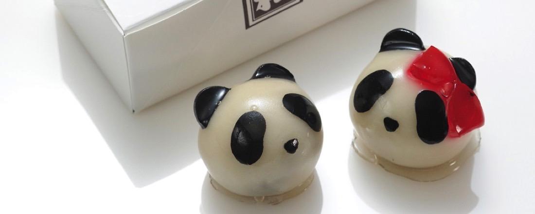 パンダ好きは見逃せないイベントが上野でスタート!