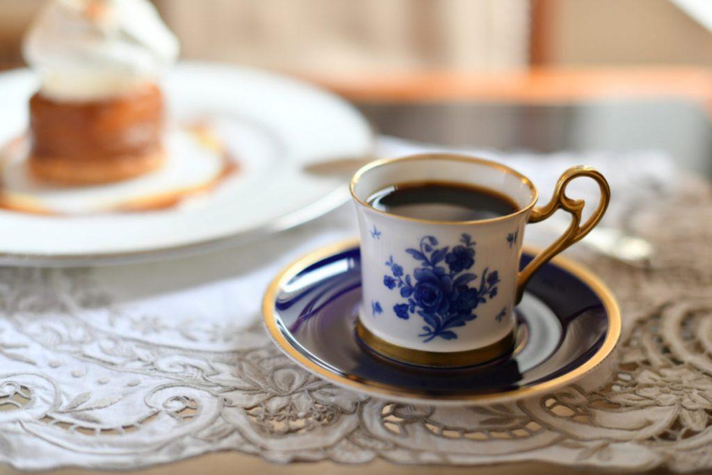 御茶ノ水 Coffee Parlor HILLTOP