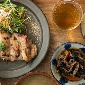 ヘルシーな玄米食に、夜遅くまで可も。渋谷・代々木上原・蔵前のおすすめ食堂3軒