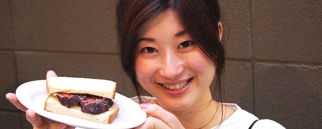 究極のパンアレンジを堪能!〈Meat & Bakery TAVERN〉でオリジナルサンドイッチ作りワークショップ体験!
