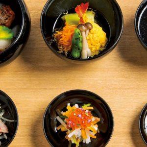 精進ベースのヘルシー定食も!銀座ランチは、インスタ映え抜群のおしゃれ和食がおすすめ!