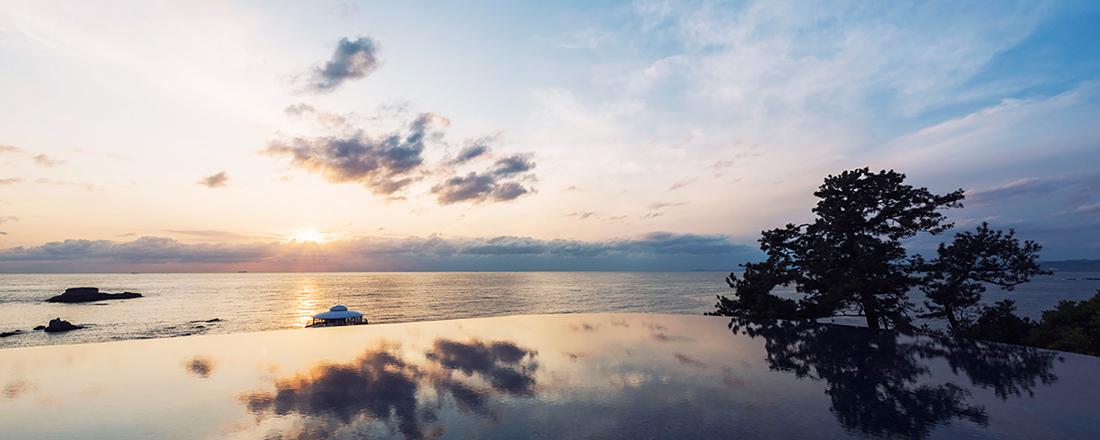 ビーチに温泉、パンダ…人気観光スポット、和歌山・南紀白浜旅行でおすすめのホテル&カフェ3軒
