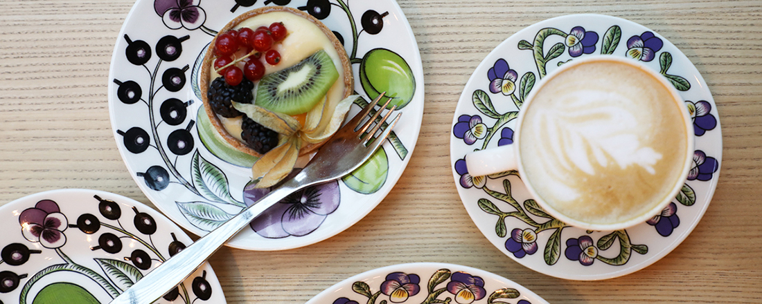 【フィンランド・ヘルシンキ】人気食器ブランド〈アラビア〉の社員食堂&デザインチームおすすめのコミュニティ食堂に潜入!