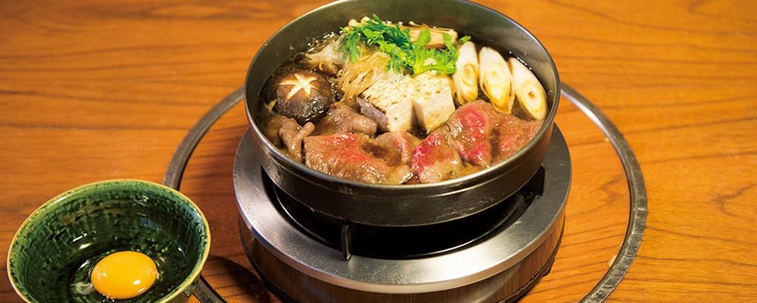 日本人が愛するグルメ!【すき焼・どじょう鍋・ふぐ料理】が楽しめる、浅草の老舗和食店3軒