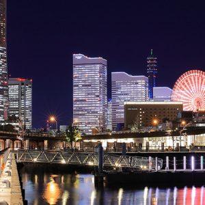 絶景の夜景が楽しめる!都内近郊【横浜・多摩・館山】のおすすめの公園とは?