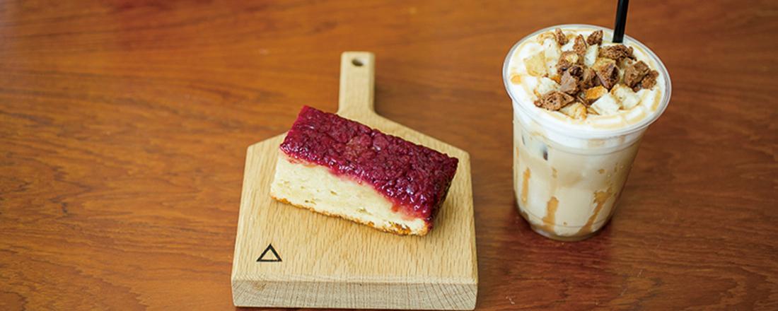 古民家カフェでゆったり時間を。自然豊かな人気エリア・北鎌倉に、おしゃれカフェが続々オープン!