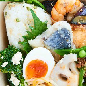 渋谷・中目黒ユーザー必見!ランチが楽しみになる、人気店のおすすめ弁当とは?