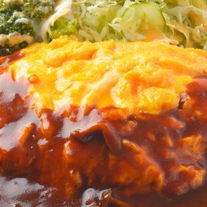 絶品カレー・オムライス・ビーフシチューが楽しめる、おすすめの浅草の洋食店とは?