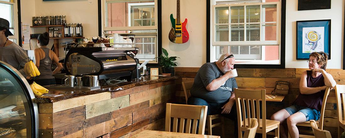 コナコーヒーの本場!ハワイ島ならではのおすすめカフェ3軒