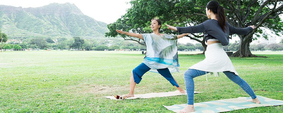 ヨガ&フラがミックスしたワークアウトに、伝統ハワイ料理教室…ハワイらしさを体感できるアクティビティ体験!