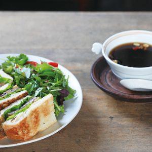【京都】センス抜群!韓国の文化が体感できるリノベカフェ、韓国喫茶〈寺町 李青〉に注目。