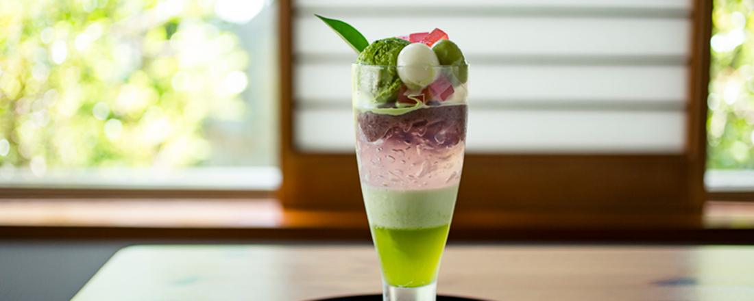ハイレベルな甘味処がひしめく古都・鎌倉。今、おすすめ甘味&和スイーツとは?