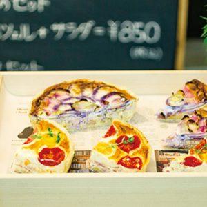 日本初ヨーロッパ式マルシェ、鎌倉・若宮大路の「レンバイ」で行きたいおすすめ3軒