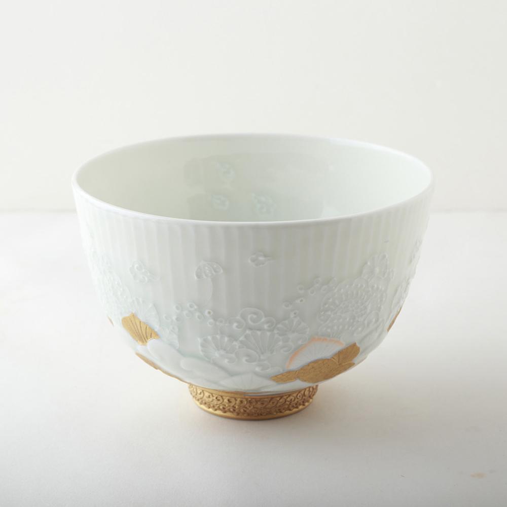 樹花茶碗40,000円
