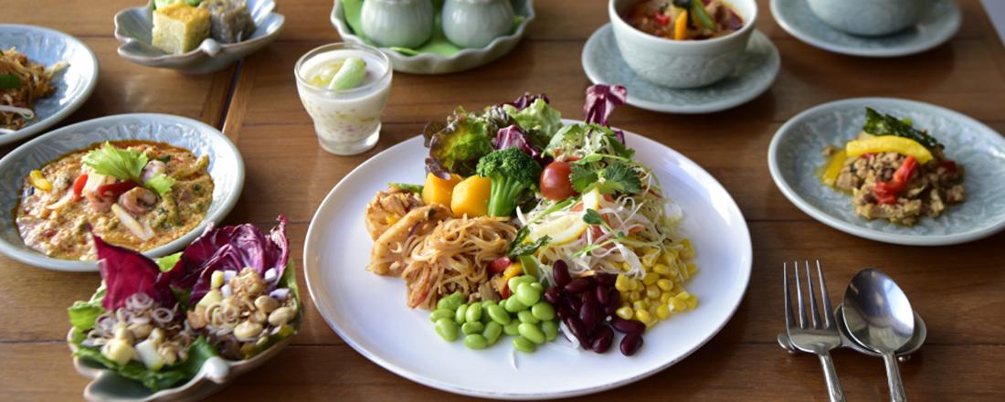 フルーツ食べ放題も!東京で絶品「ランチビュッフェ」が楽しめるおすすめ3軒