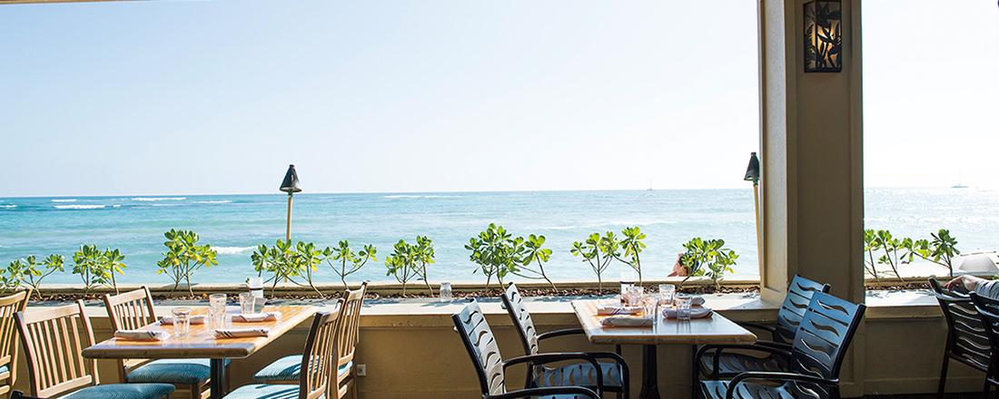 目の前はビーチ!ハワイ・ワイキキのおすすめホテル〈Outrigger Reef Waikiki Beach Resort〉をチェック!