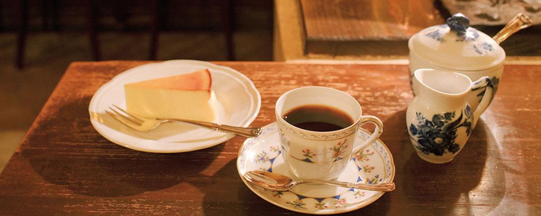 平日夜のおひとりさまタイム。夜遅くまで営業している東京都内のおすすめカフェ3軒