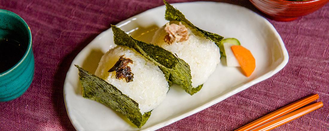 朝食にもランチにも!こだわり「おむすび」が美味しい東京のオススメ店3軒