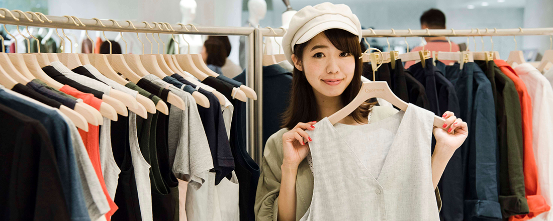 〈東京ミッドタウン日比谷〉に行くなら2Fへ!? 注目ショップが集まる2Fエリアの魅力を体験レポート。