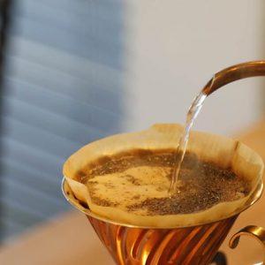 上質な一杯をあなたに!鎌倉のコーヒーカルチャーを楽しめる、とっておきのカフェ。